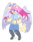 [insert lyrics here bc i cant find any] OPEN OTA by alluringadopts