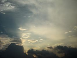 Clouds - 23.08.2012 by ss03101991