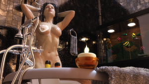 Take a shower. by jambek