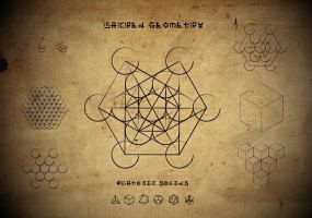 Sacred Geometry by Paschala