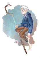Jack Frost by rositamarie