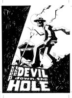 keep the devil down the hole by boston-joe