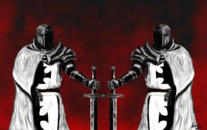 Teutonic Knights by Astarsis86