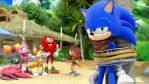 [Sonic Boom TV Series] Episode 16~ by LuniiCookiez