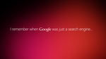 I Remember When Google Was Just A Search Engine... by theIntensePlayer