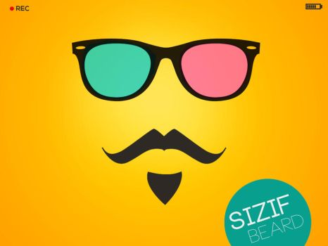 sizif Beard by 80drsign