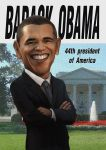 OBAMA by SARYTH