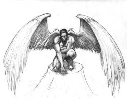 angel by PDE