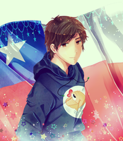 :: Art-Trade_LTH: Manuel/Chile :: by Anniih