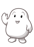 Adipose Charm by TwinEnigma