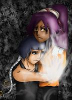 YoruSoi - I'll protect you by Razias