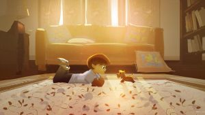 Colin and Charlie by PascalCampion