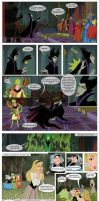 Maleficent true story #1 by Precia-T