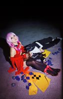 Guilty Crown by kotanimomo