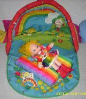 Rainbow Brite /Regina Regenbogen 2012 Collection N by kratosisy