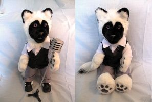 Jinks plushie by Astrocat