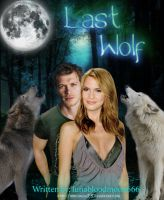 Last Wolf Story Cover by Bookfreak25