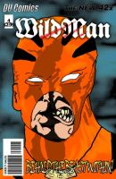 DU Cover: Wildman by bunny75