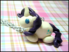 Chubby Rarity Necklace by GrandmaThunderpants