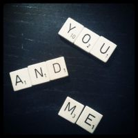 you and me by facella