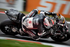 Josh Brookes by monosolo