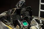 F16 Cockpit by PLutonius