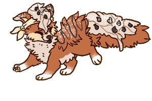 Get on the floor by Toshiko-paws