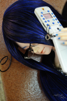 Hello? by AidaOtaku-BJD