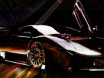 Lamborgini by BlueWolfSoul