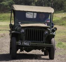 Jeep on display 8 by RedtailFox
