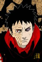 Obito!? by M by MarioTheArtistM