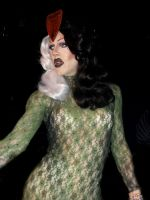 Sharon Needles 21 by Zekira