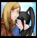 Mifune and Tsubaki Soul Eater by LutherOMight