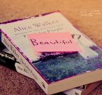 Books are Beautiful by Annimouse