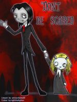 Lenore-Ragamuffin by RightTheFighter