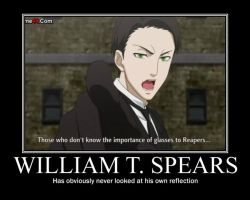 William T. Spears by fangir05