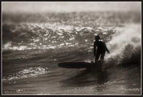 Soul Surfing by atom7