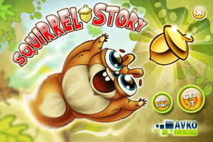 squirrel story promo by VVVp