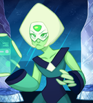 Peridot by Joshinsanex