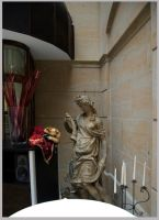 Figure at Radisson Dresden by MCRfreak0815