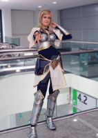 Lux Classic Skin 2 by FeythArtanis