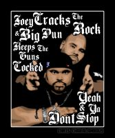 Top 10 Dead or Alive: Big Pun by Graffiti-Artist
