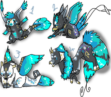 colour scheme adopts by Pirate-Reaper