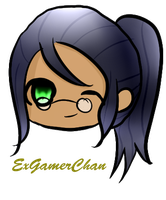 Free Request by ExGamerChan