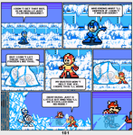 Megaman Dissonance page 101 by Blackhook