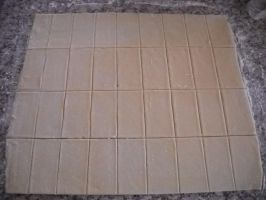 Puff Pastry - Cut and ready by Bisected8