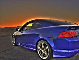 Sweet HDR by yungstar