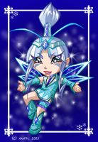 Pixie for Icy by XanthFilatine
