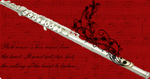 Flute Banner by Jedi-Hornist