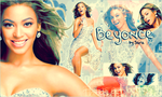 Beyonceee signature by Wwinner